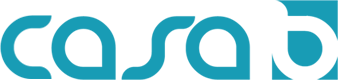 Casa B logo | Union Square, Somerville
